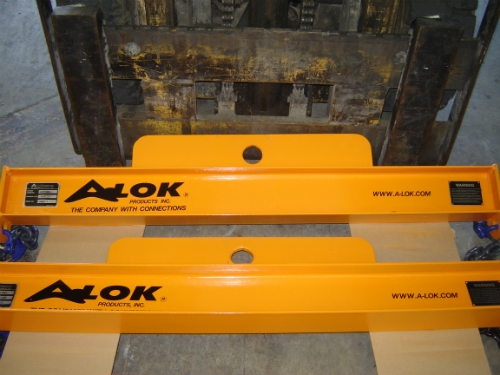 Key•LOK Lift Bars