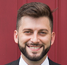 Wally Swiger - International Sales Manager